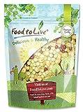 Crunchy Mix of Sprouting Bean Seeds, 1 Pound - Green Peas, Adzuki, Lentils, Garbanzo, Kosher, Raw