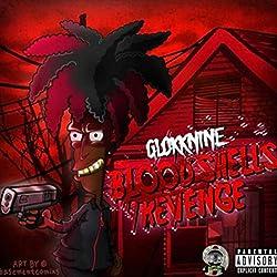 GlokkNine bloodshells revenge producer – Curated Flame