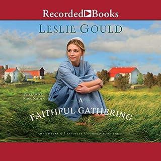 A Faithful Gathering cover art