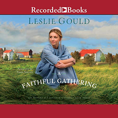 A Faithful Gathering audiobook cover art