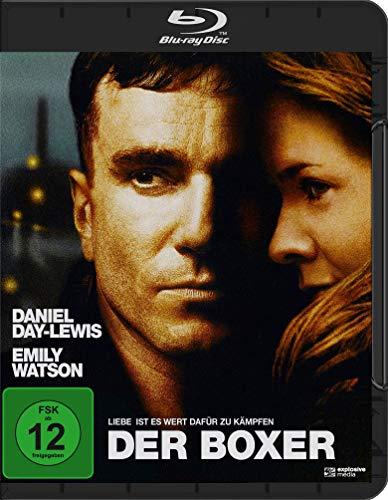 Der Boxer [Blu-ray]