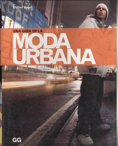 Una guía de la moda urbana