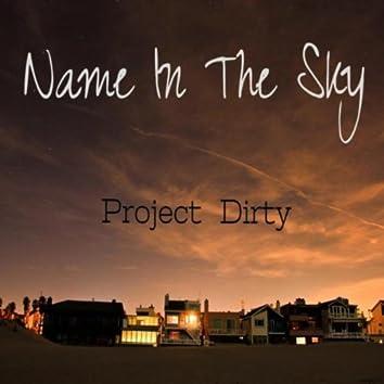 Name in the Sky