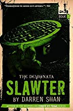 Slawter [DEMONATA BK03 SLAWTER]
