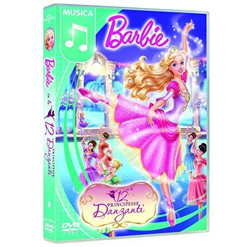 Barbie e le 12 principesse danzanti