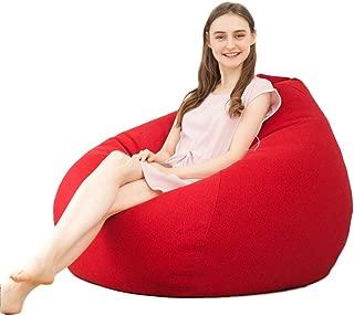 座椅子 ビーズクッション 座布団 椅子用 腰痛 低反発 人をダメにするソファ どんな座り方でもくつろぐ 着替え袋付き 洗える レイジーソファ クッションもちもち 疲労を軽減 伸縮 軽量 取り外し可能