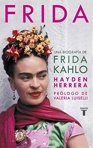Frida: Una biografía de Frida Kahlo eBook: Herrera, Hayden: Amazon ...