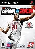 College Hoops 2K8 - PlayStation 2