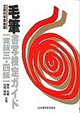 毛筆書写検定ガイド 実技3・4級