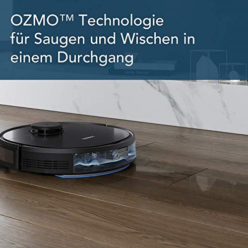 Ecovacs DEEBOT OZMO 950 - 3