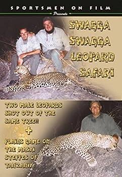 Swagga Swagga Leopard Safari