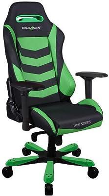 Amazon.com: Storm Racer Erogonomic Gaming Chair Large Size ...
