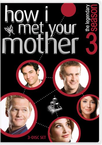 How I Met Your Mother: Ssn 3