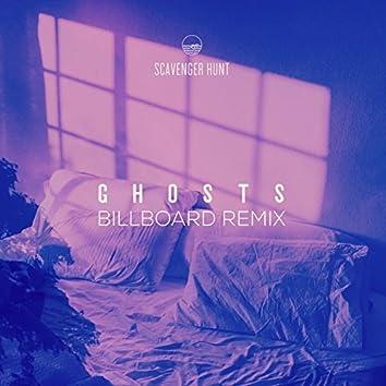 Ghosts (Remix) [feat. Billboard]