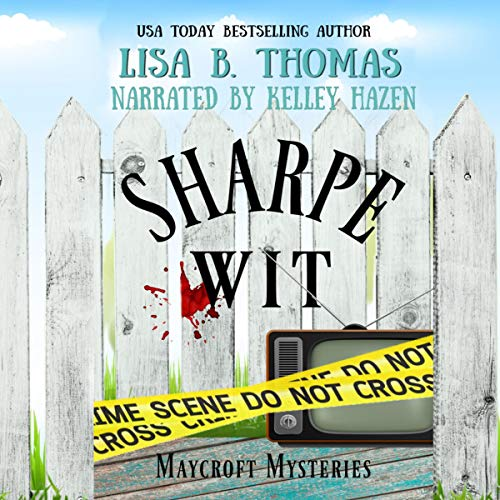 Sharpe Wit  By  cover art