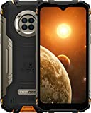 DOOGEE S96 Pro 8GB RAM + 128GB ROM, Smartphone 4G, Cámara Cuádruple 48MP, Visión...