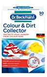 Optimal combination: Microfibre structure and colour-collecting molecules provide perfect colour protection and protect against colour runs Less laundry sorting: thanks to the Colour Collector sheets, different colours can be washed together easily. ...