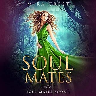 Soul Mates: Reverse Harem Fantasy cover art