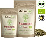 Frauenmanteltee Bio Frauenmantel-Kraut Tee