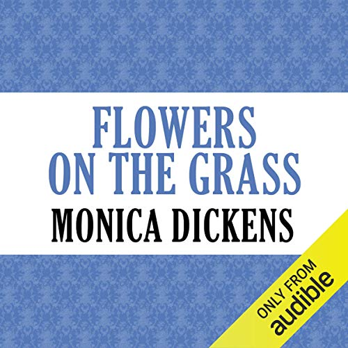 Flowers on the Grass cover art