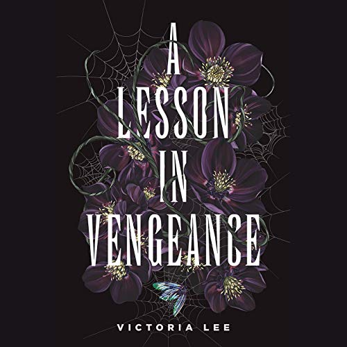 Couverture de A Lesson in Vengeance