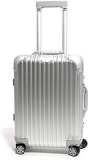 [ リモワ ] RIMOWA オリジナル キャビン S 31L 4輪 機内持ち込み スーツケース キャリーケース キャリーバッグ 92552004 Original Cabin S 旧 トパーズ [並行輸入品]
