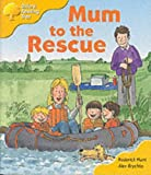Oxford Reading Tree: Stage 5: More Storybooks: Mum to the Rescue: Pack B
