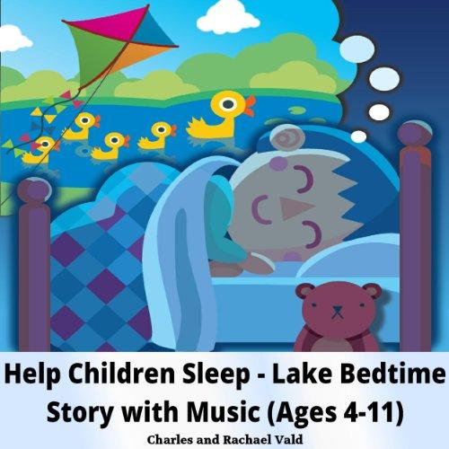 Help Children Sleep in 15 Minute...
