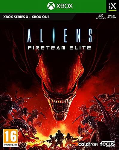Aliens: Fireteam Elite (Xbox One/Xbox Series X)