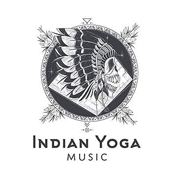 Indian Yoga Music