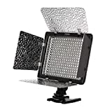 YongNuo New Illumination Lighting YN-300 for DV Camcorder Video for Canon Pentax