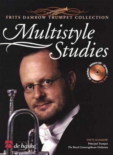 Multistyle Studies Buch mit CD