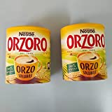 Kit de 2 piezas Orzoro soluble