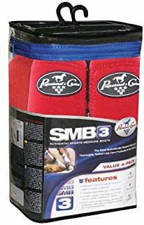 professional choice smb ii boots
