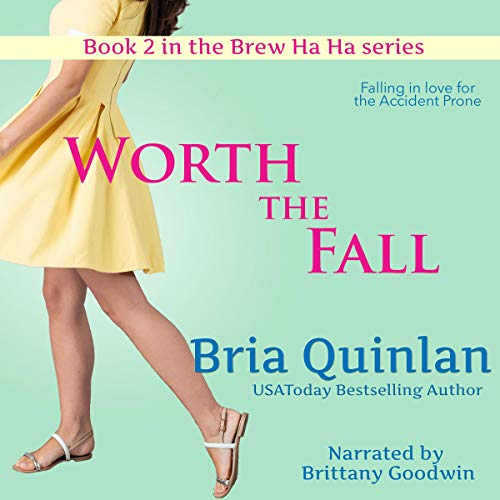 Worth the Fall  By  cover art