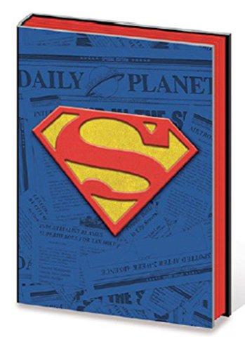 Pyramid America SRA91509 Superman Daily Planet Comic Book...