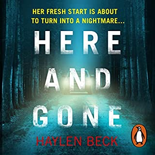Here and Gone                   By:                                                                                                                                 Haylen Beck                               Narrated by:                                                                                                                                 Abby Craden                      Length: 10 hrs and 10 mins     252 ratings     Overall 4.5