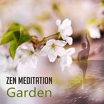 Zen Meditation Garden – Calming & Relaxing Music, New Age Meditation Sounds, Buddha Zen Garden, Peaceful Mind