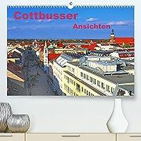 Cottbusser Ansichten (Premium, hochwertiger DIN A2 Wandkalender 2022, Kunstdruck in Hochglanz): Cottbus, eine reizvolle Stadt in der Niederlausitz. (Monatskalender, 14 Seiten )