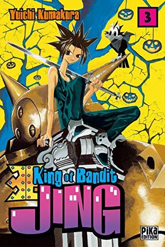 King of bandit Jing T03