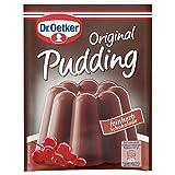 Dr. Oetker Pudding-Pulver Feinherb, 3 Packungen -