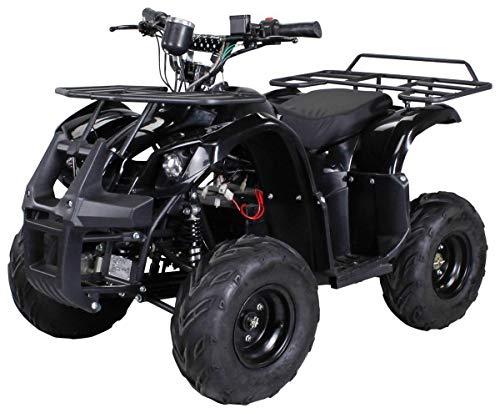 Actionbikes -  Kinder Elektro Quad