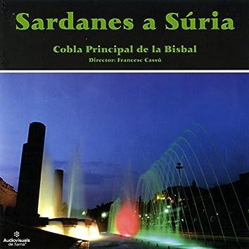 Sardanes a Súria
