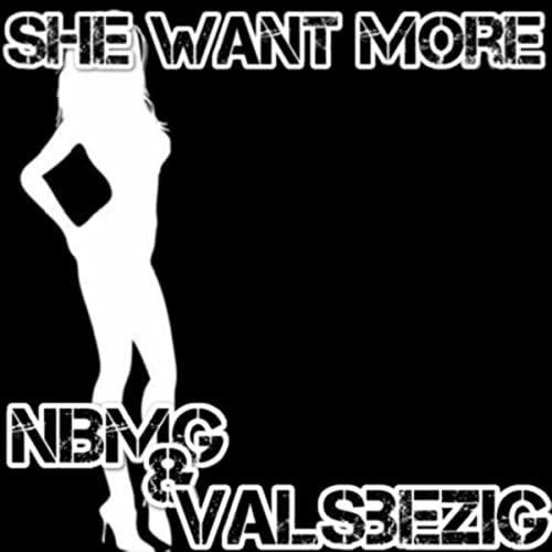 NBMG & Valsbezig feat. Youngrs, Joeysb, GiniioVB, Vbeetje, Flybwoy & Kiddirty