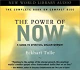 The Power of Now Unabridged on 7 CDs in Box [Guide to Spiritual Enlightenment]