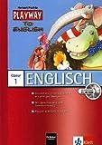PLAYWAY to Englisch ab 1. Klasse - Günter Gerngross