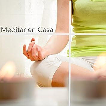 Meditar en Casa - Musica Relajante con Sonidos de la Naturaleza para Aprender como Meditar Correctamente