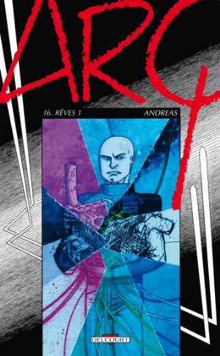 Arq T16 : Rêves 1