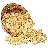 Popcorn Bowl - Big Red Bowl with Popcorn Print Interior - Perfect Popcorn Bucket