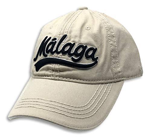 ONE & ONE HAT'S Gorra de Beisbol Clasica con Bordado de...